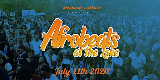 Afrobeats at the Lake 2020