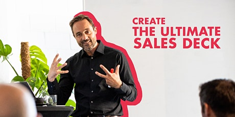 Create the Ultimate Converting Sales Presentation tickets
