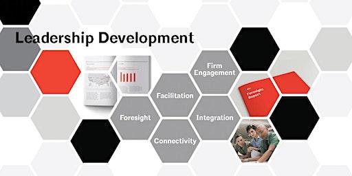 AIAD Practice Roundtables: Leadership Development