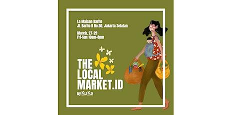 TheLocalMarket.ID tickets