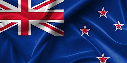 Study in New Zealand Roadshow - PJ