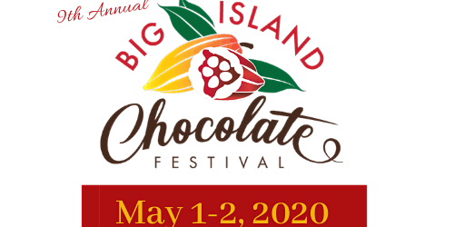 2020 Big Island Chocolate Festival