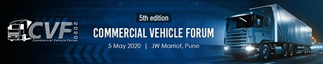 Commercial Vehicle Forum tickets