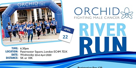Orchid River Run tickets