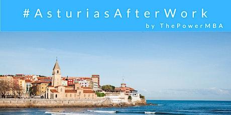 #ASTURIASAFTERWORK 2020 by ThePowerMBA - 28/02/2020 en ARTIEM Asturias entradas