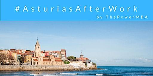 #ASTURIASAFTERWORK 2020 by ThePowerMBA - 28/02/2020 en ARTIEM Asturias