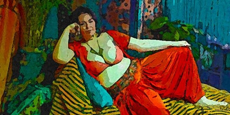 MATISSE ODALISQUE LIFE DRAWING EVENT tickets