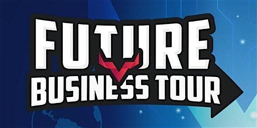 Future Business Tour Linz