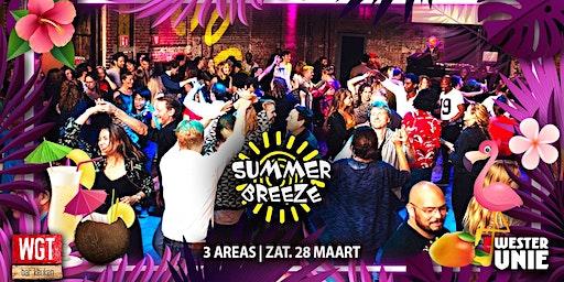 Summer Breeze Latin Night - Season 2020 warm up