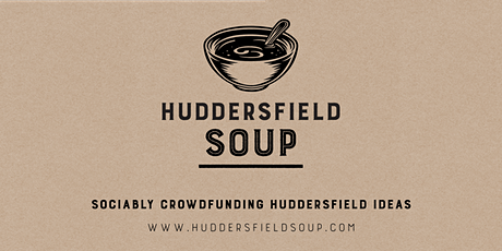Huddersfield SOUP № 10 tickets