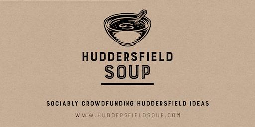 Huddersfield SOUP № 10