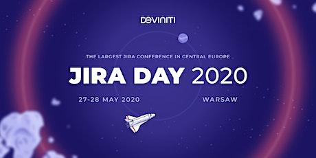 Jira Day 2020 - 8th edition (PLN) tickets