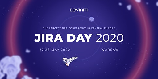 Jira Day 2020 - 8th edition (PLN)
