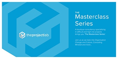 The Project Lab's Masterclass Series Launch