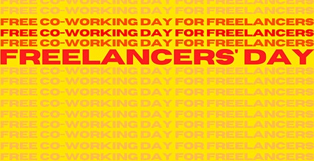 Freelancers' Day tickets