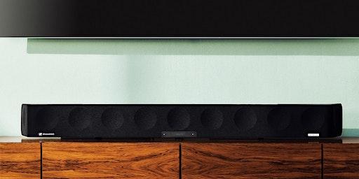 MSQ - AMBEO Soundbar Listening Experience