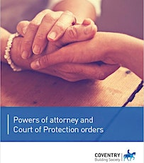 Power Of Attorney Awareness  tickets