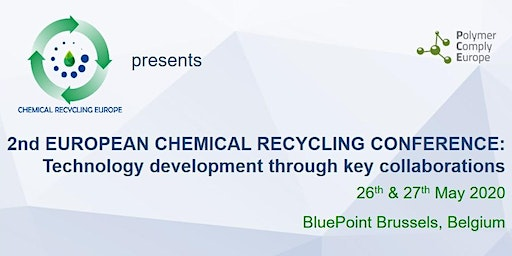 2nd EUROPEAN CHEMICAL RECYCLING CONFERENCE