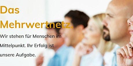 Treffen Regionalteam Mehrwertnetz eG Paderborn Tickets