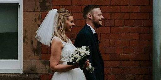 Cannock Chase Wedding Fayre
