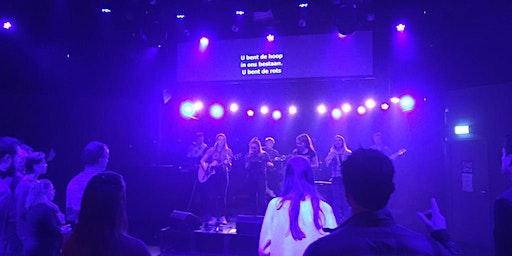 Worshipchurch - Samen als kerk in de Noordkop God aanbidden