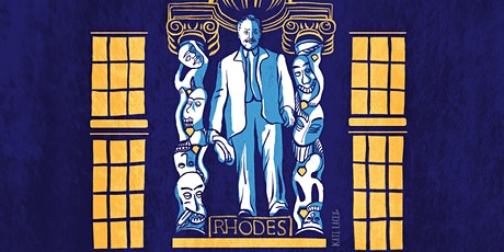 Uncomfortable Oxford - The Original Tour tickets