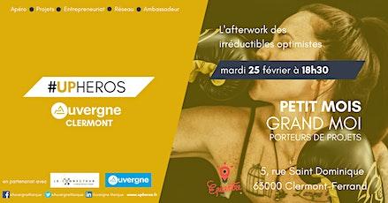 UPHÉROS Clermont Février tickets