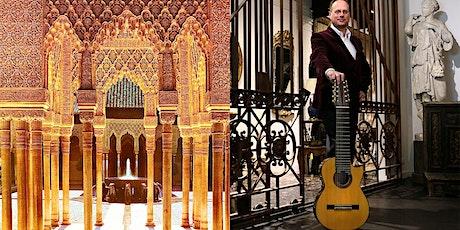 El Vito - A Musical and Visual Journey through Spain - Mildura tickets