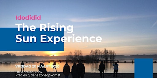 The Rising Sun Experience