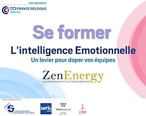L'intelligence émotionnelle, un levier pour doper vos équipes billets