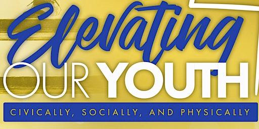 Kappa Nu Sigma -  Sigma Gamma Rho Youth Symposium 2020