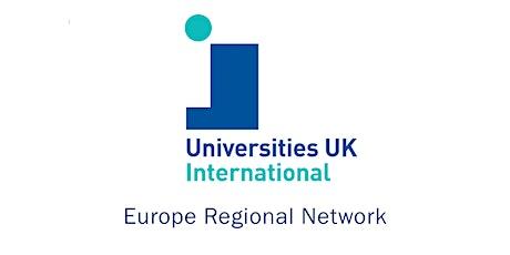 UUKi Europe Network tickets