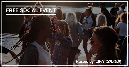 Social Event: Like-Minded People tickets