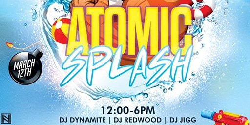 Atomic Splash
