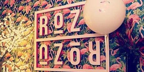 Southside Social at Rozu Restaurant tickets