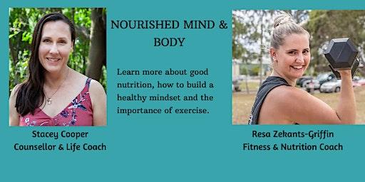 Nourished – MIND & BODY Seminar