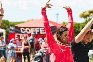 The Fitness Festival
