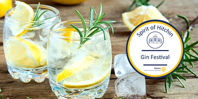 Spirit of Hitchin Gin Festival