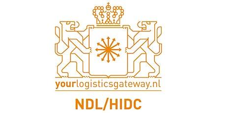 ALV + seminar 'Nederlandse logistiek in het internationale speelveld' NDL tickets