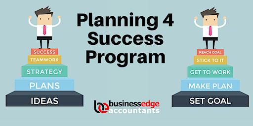 Planning 4 Success - February 2020