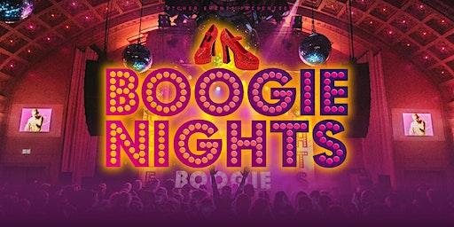Boogie Nights in Lochem (Gelderland) 19-09-2020