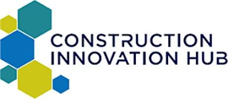 Construction Innovation Hub - Future Skills Workshop tickets