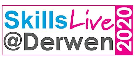 Skills Live @Derwen tickets