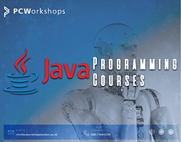 "Java ""Taster"" Programming 3-Hour Course, London"