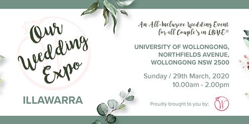 Our Wedding Expo - Illawarra