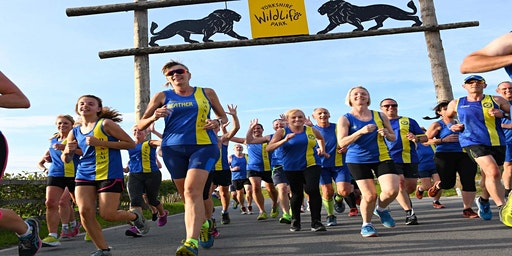 Beginners Guide to The Run for Wildlife Spring 5k 2020