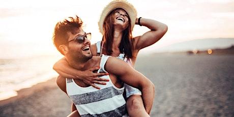 Cómo encontrar novio y no morir en el intento tickets