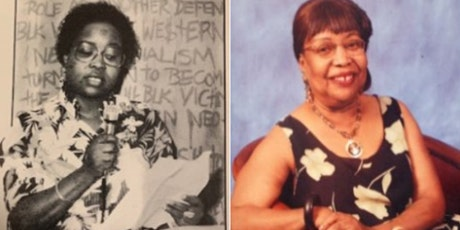 Mollie Hunte: Educator, Psychologist and Champion of Caribbean People tickets