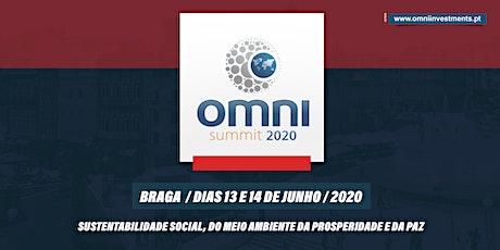 OMNI SUMMIT 2020 bilhetes