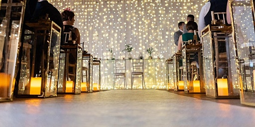 Wedding Showcase at Science and Industry Museum
